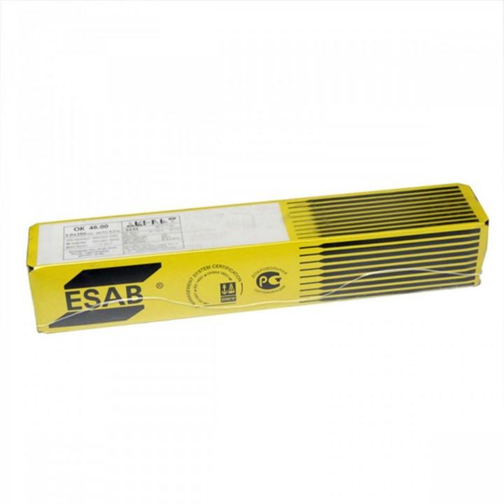 Электроды ОК 46,00 d=2мм   2,0 кг