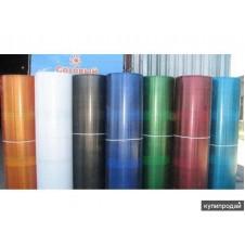 Поликарбонат 2,1*12м 6 мм  прозрачный/резка 50руб/режем кратно 3 м/