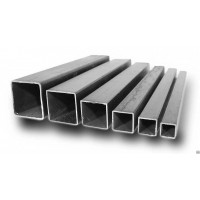 Труба профильная 40*40*1,5 / длина 6 метров /цена за м.п.