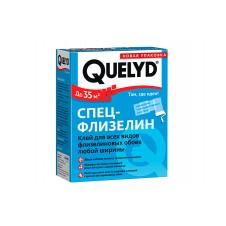 Клей обойный QUELYD 300гр флизелиновый