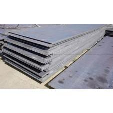 Железо листовое 1,5мм 1250*2500 ГК