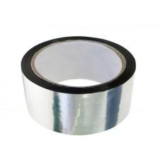 Скотч металлизированный 50 мм* 50м