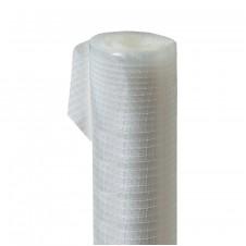 Пленка армированная 2м*25м Polinet, цена за рулон