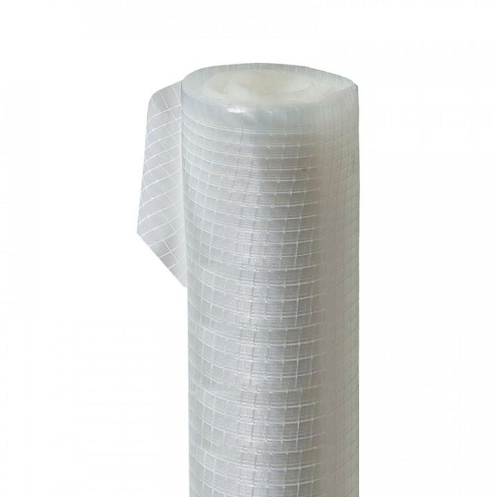 Пленка армированная 2м*25м TDStels, цена за рулон