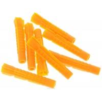 Дюбель оранжевый универсальный