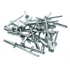 Заклепки алюминиевые 3,2 (50шт), цена за упак.