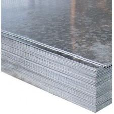 Железо оцинкованное 2000*1000, толщина 0,4