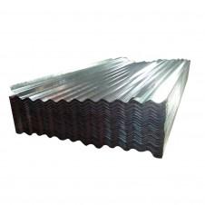 Железо волновое, толщина 0,4