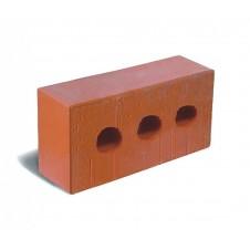 Кирпич керамический М-150 одинарный 250*120*70 Кострома код 21011