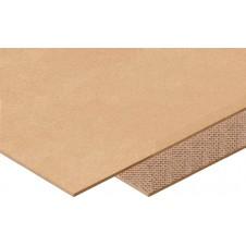 ДВП (древесно- волокнистая плита)  НТ код 70169, 17002, 17001