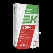 Клей ЕК 4000 TITAN  код 29059