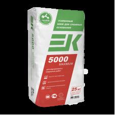 Клей ЕК 5000 MAXIMUM  код 84284