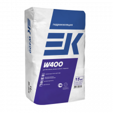 Гидроизоляция ЕК W400, 15 кг код 16015