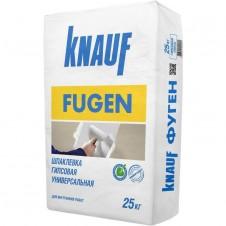 Шпатлевка Фуген, 25 кг код 44001