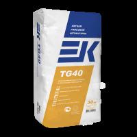 Штукатурка ЕК TG 40  код 44015
