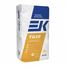 Штукатурка ЕК TG 20 код 70263