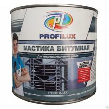 Мастика битумная 1,8 кг Профилюкс  код 49023