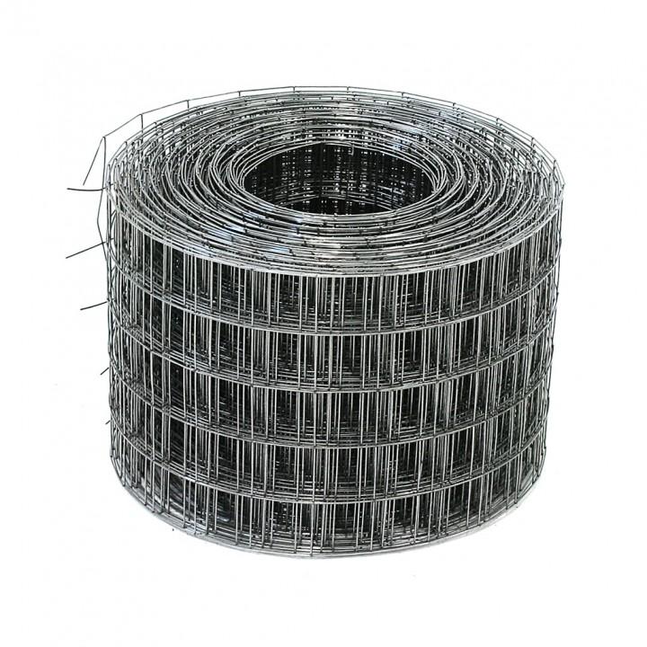 Сетка сварная кладочная ячейка 50*60, толщина проволоки 1,6