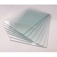 Стекло силикатное 4мм, 1300*1600 / 1лист=2,08м2 /, цена за 1м2