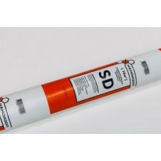Наноизол SD (супердиффузные мембраны) ширина 1,5м, рулон 70м2, цена за рулон