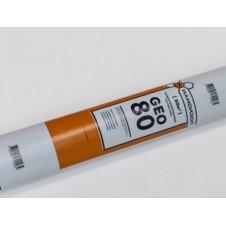 Наноизол GEO 80 (геотекстиль) ширина 1,6м, рулон 80м2, цена за рулон