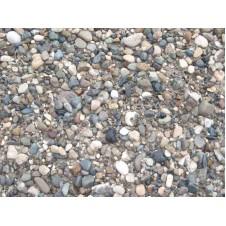 ГРАВМАССА   /гравий+речной песок/ примернно 50 кг